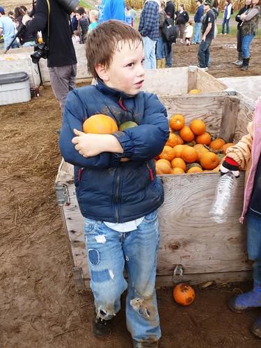 Pumpkin Patch 2009 049