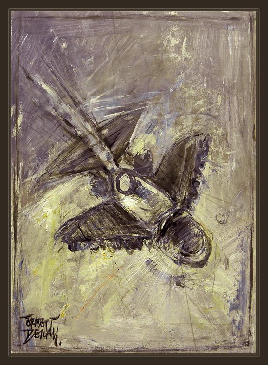 ANUNNAKI-ANNUNAKI-ANNUNAKIS-ANUNNAKIS-FLYING SAUCERS-UFO-OVNI-ARTIST ERNEST DESCALS