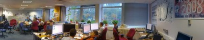 End of The WikiData Hackday