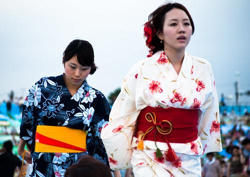 yukata edogawa matsuri