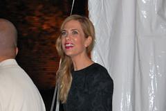 Kristin Wiig - TIFF 09'