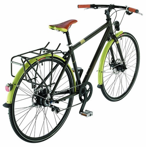 Novara Fusion bicycle