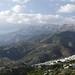 Walk from Competa to Canillas de Albaida