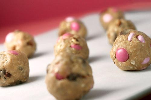 Unbanked cookies