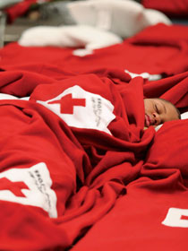 The World Stage, Give the Gift that Saves the Day: 2009 Holiday Giving Campaign