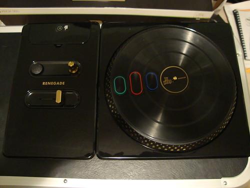 DJ Hero Renegade Edition
