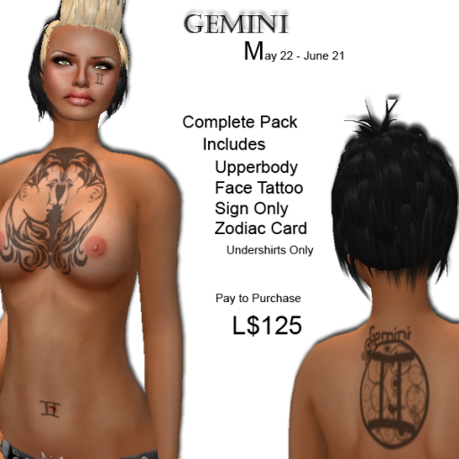 [HUZ]-Gemini-Advert