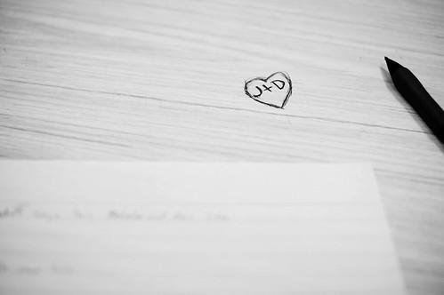 J+D Heart