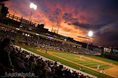 Baseball - Reno Aces Stadium