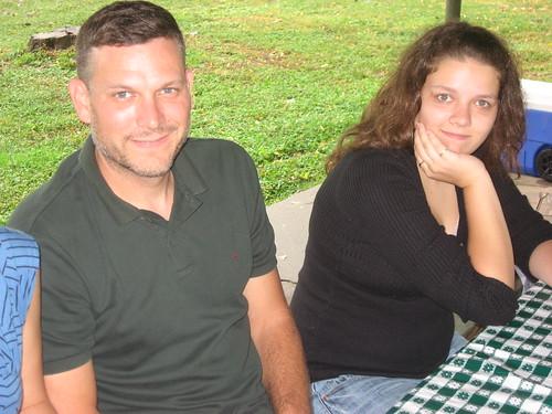 Mark & Kate