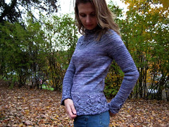 FO: Whisty Wisteria