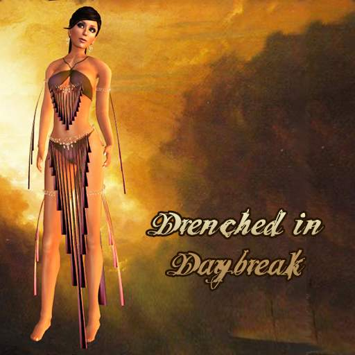 Drenched in Daybreak by Silk & Satyr
