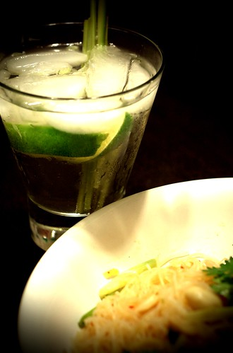 thai veggie cooking nite