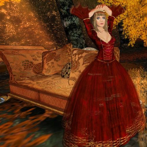 KS Entry 3 EowynAnne Dreamscape