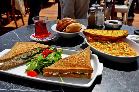 3898783533_4c165aecff_o The House Cafe - Istanbul, Turkey Istanbul Turkey  Vegetarian Turkey Istanbul Food