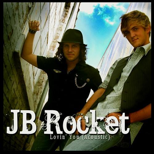 JB Rocket - Lovin' You