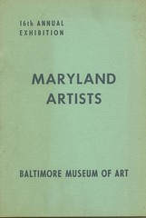 MarylandArtists1948
