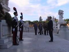 ''Giornata del ricordo dei Caduti militari e civili nelle missioni internazionali per la pace''