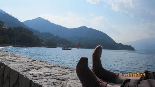 socks-island