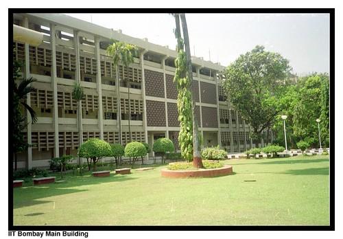 IITB Main Building