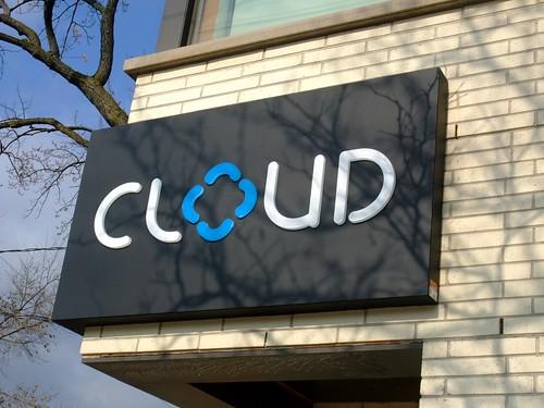 'Cloud'