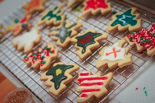Drop In and Decorate Cookie-6