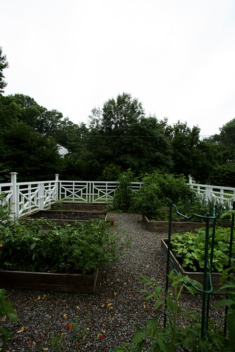 Before The Rain, The Garden