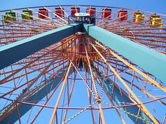 Cedar Point - Giant Wheel