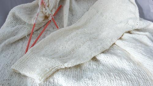 Featherweight sleeve