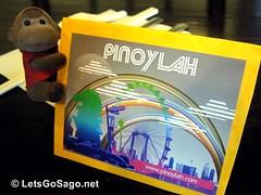 PinoyLah.com & Sago