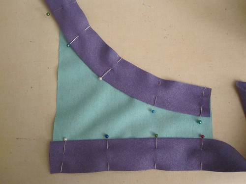 Double Bias Binding - Part 2