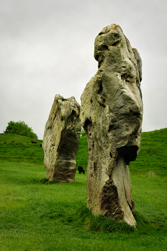 Avebury Ring - Wiltshire, England