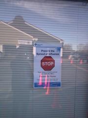 Calgary H1N1 Vaccination - pix 2