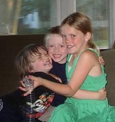 cousins visit 4