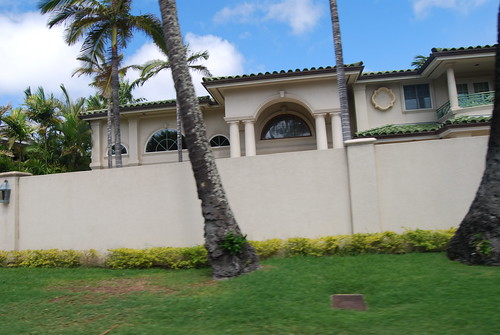 280 House on Kahala Avenue Honolulu