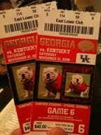 uga tickets