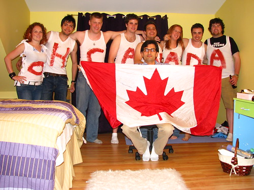 Canada never looked better.