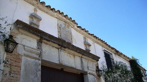 Cortijo Los Barrancos