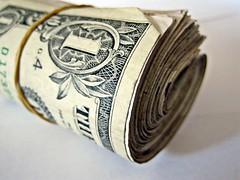 Dollars Roll