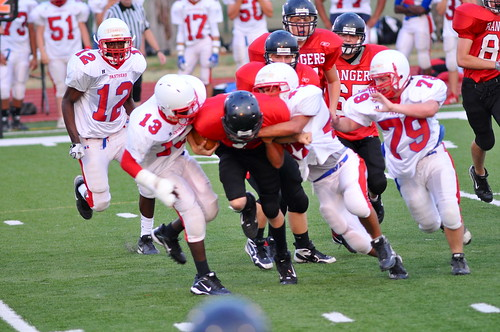 Midway v. Vista Ridge (9th grade)