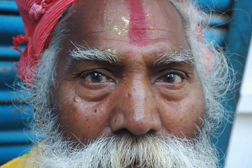 On the journey of Moksha - Mandi, Himachal Pradesh, India
