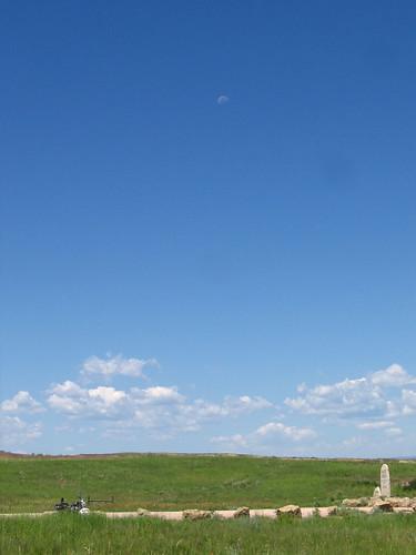 Full sky