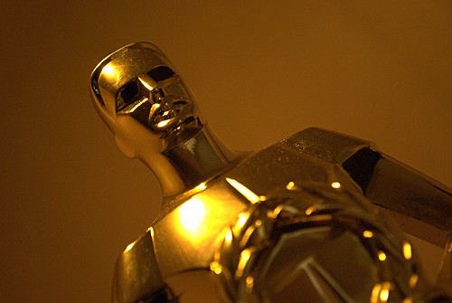 Academy Award Winner, By Dave B