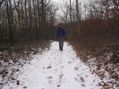 New Jersey Appalachian Trail