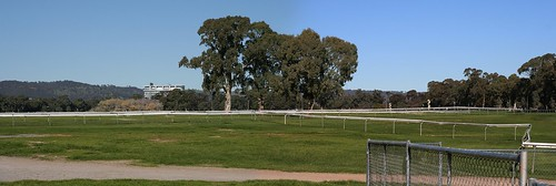 Victoria Park, Adelaide