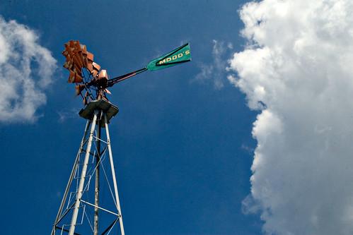 Moods Windmill