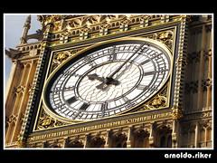 Big Ben - Londres - Inglaterra