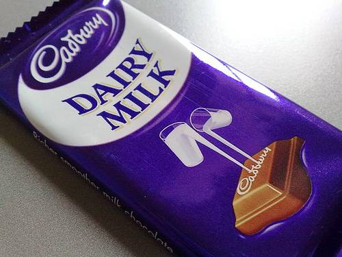 Cadbury-Schweppes product recalls