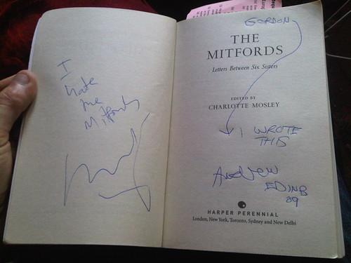 C&HMitfordsbook
