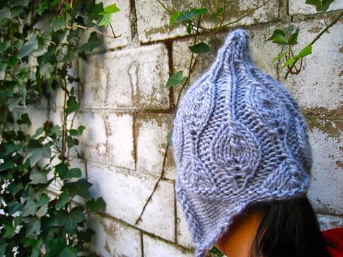 Elfy Leaf Hat